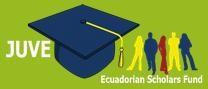 Juventud Ecuatoriana JUVE Becas